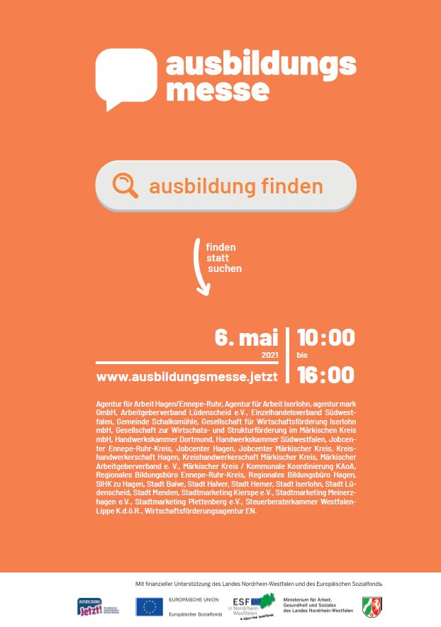 Digitale Messe2 Messeposter web