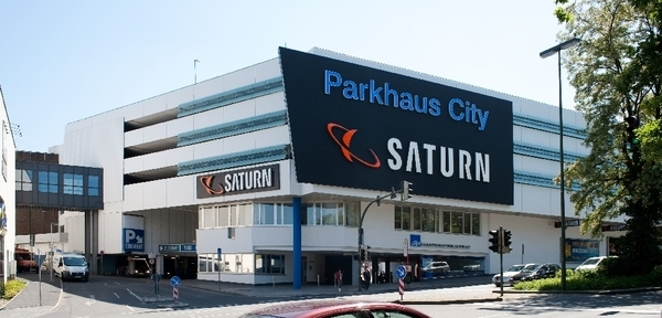 Parkhaus City