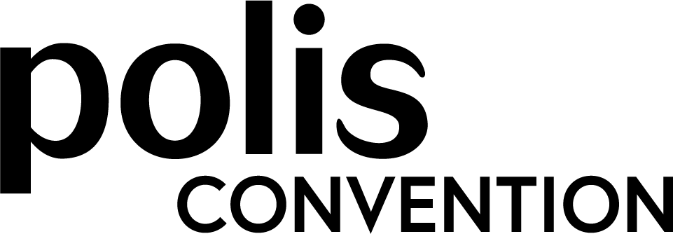 polis Convention Logo RGB